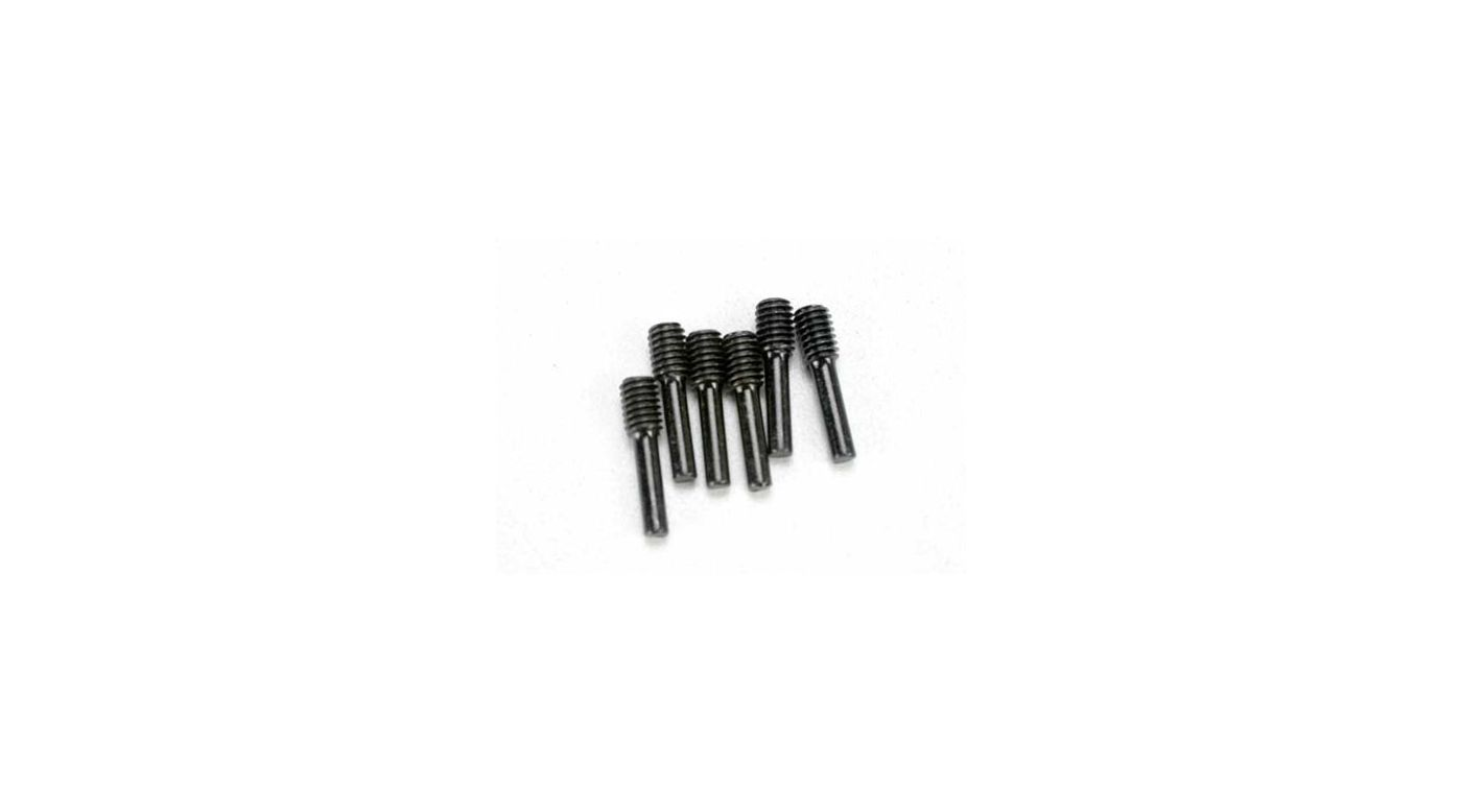 Image for Screw Pin, 4 x 15mm (6): SLY from HorizonHobby