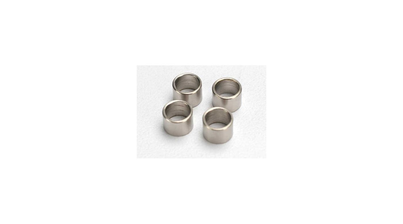 Image for Front Wheel Aluminum Spacers (4): Jato from HorizonHobby