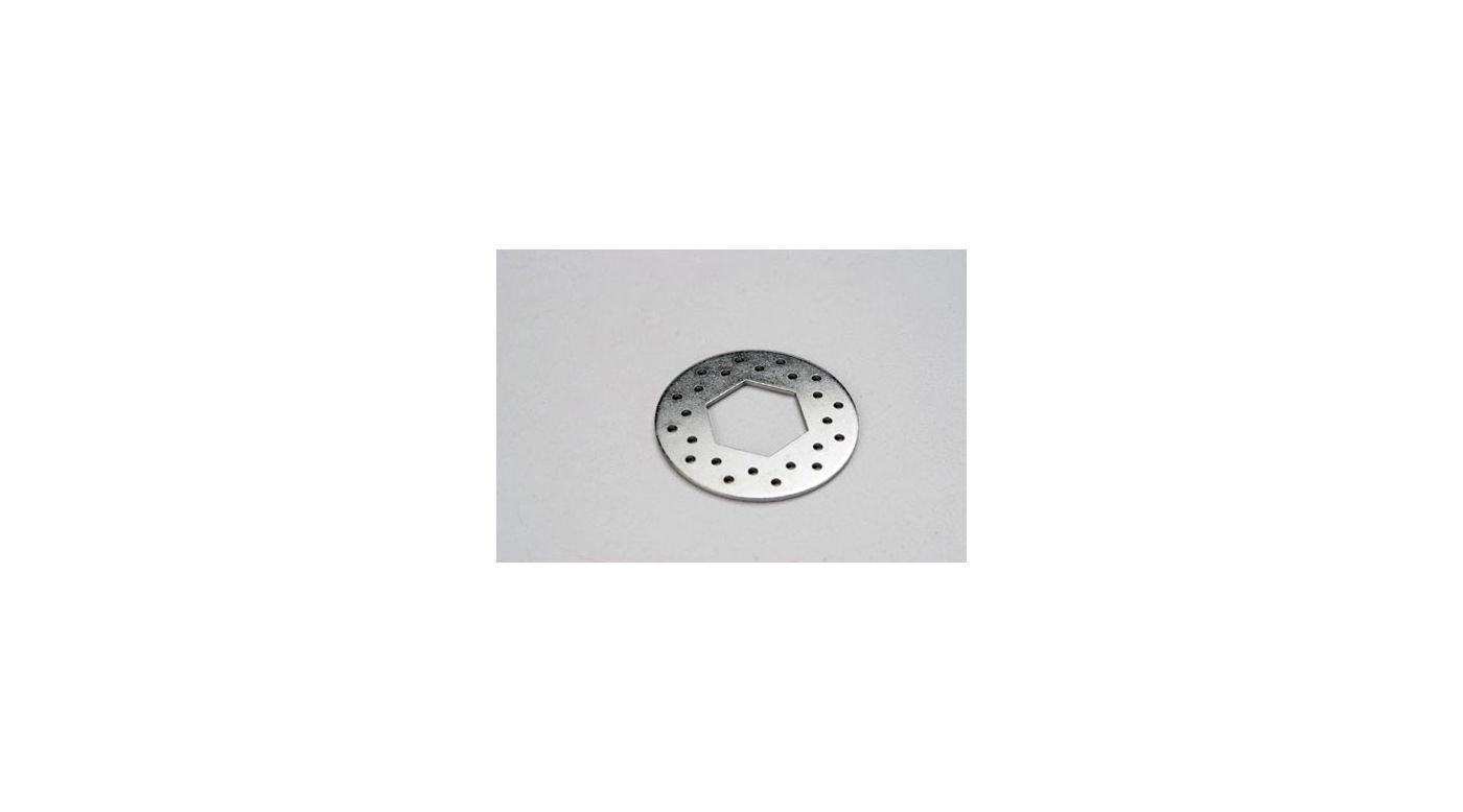 Image for Brake Disc, 42mm: TMX3.3 from HorizonHobby
