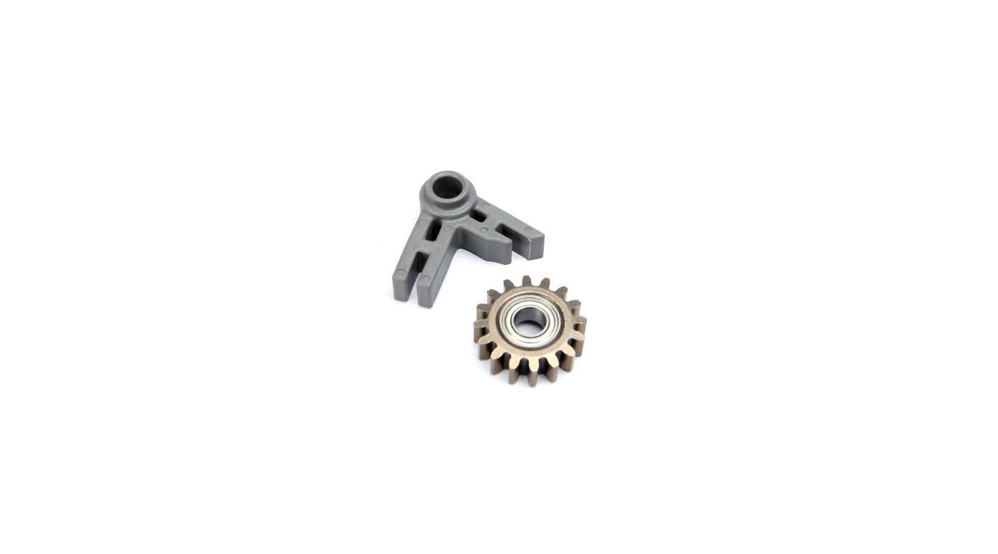 Image for Gear, Idler: TMX 3.3 from HorizonHobby