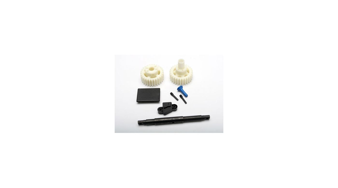 Image for Forward Only Conversion Kit: TMX 2.5R, 3.3 from HorizonHobby