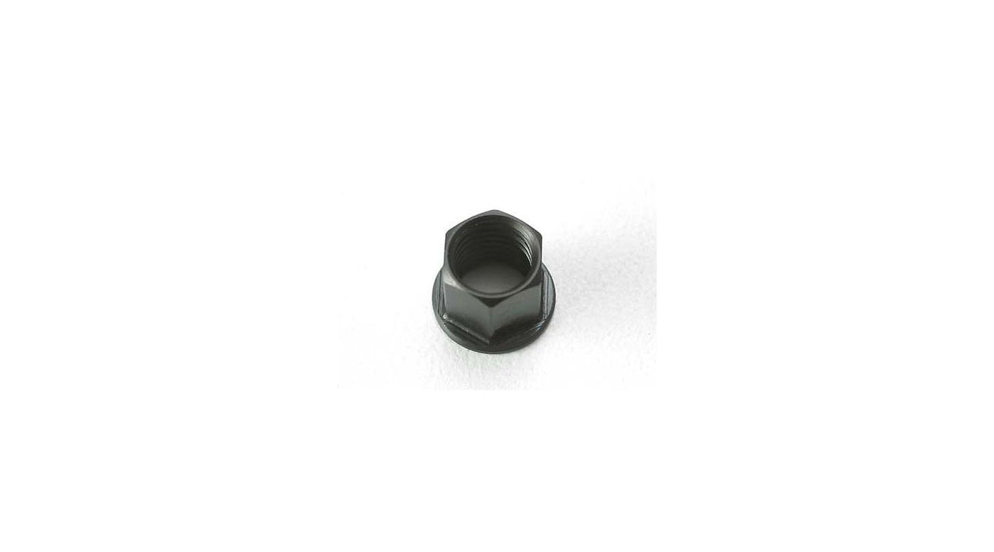 Image for Nut Flywheel: TMX 2.5, 2.5R, 3.3, Revo, SLY from HorizonHobby
