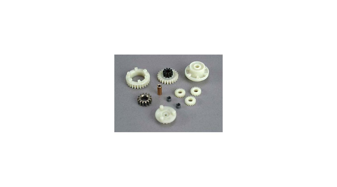 Image for Gear Set Complete: EZ2 from HorizonHobby