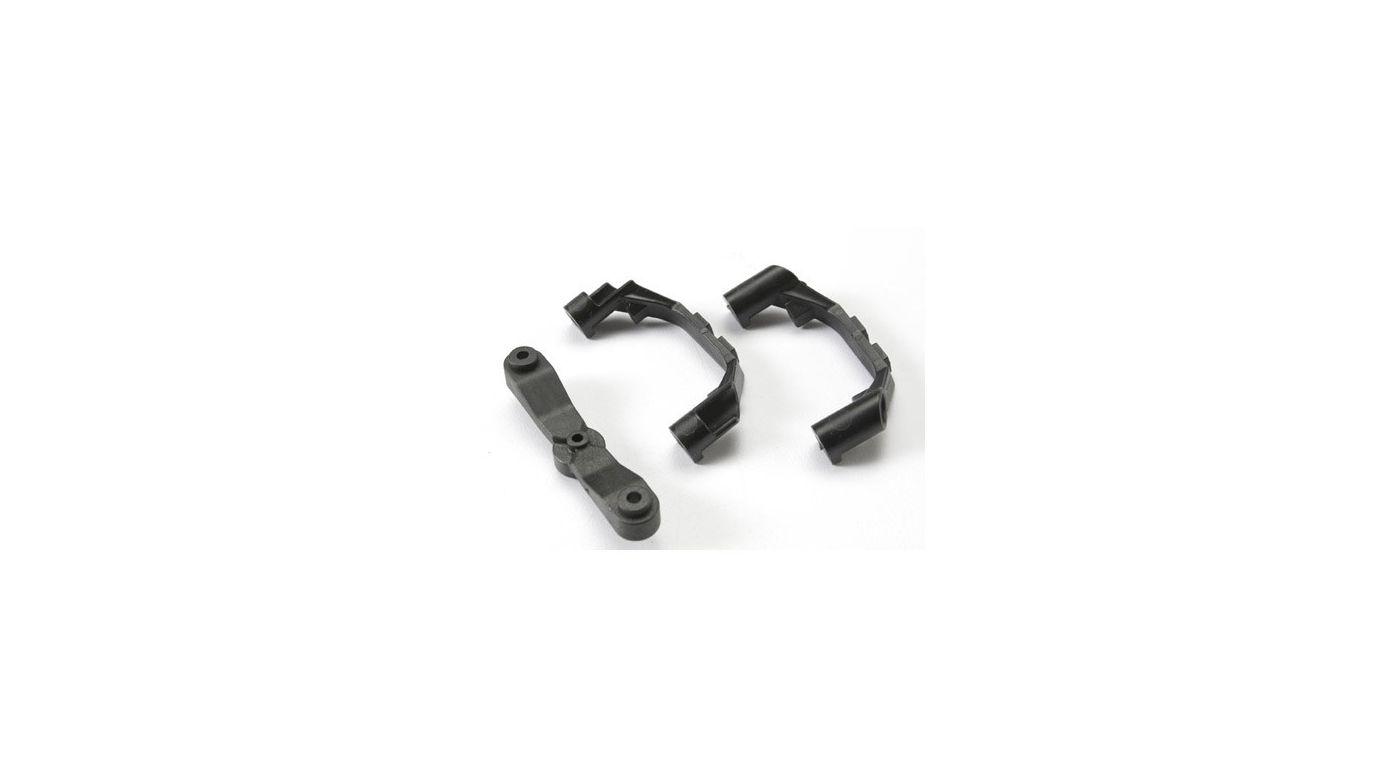 Image for Steering Arm Mnt/SteeringStops(2):Revo2008,E-Revo from HorizonHobby