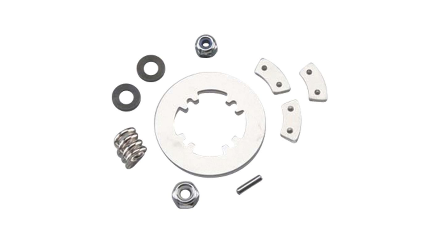 Image for Slipper Clutch Rebuild Kit: Revo. TMX, EMX, E-Revo from HorizonHobby