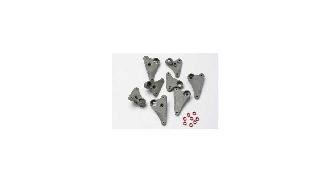 Image for Rocker Arm Set ,Progressive 2, Aluminum: Revo,SLY from HorizonHobby