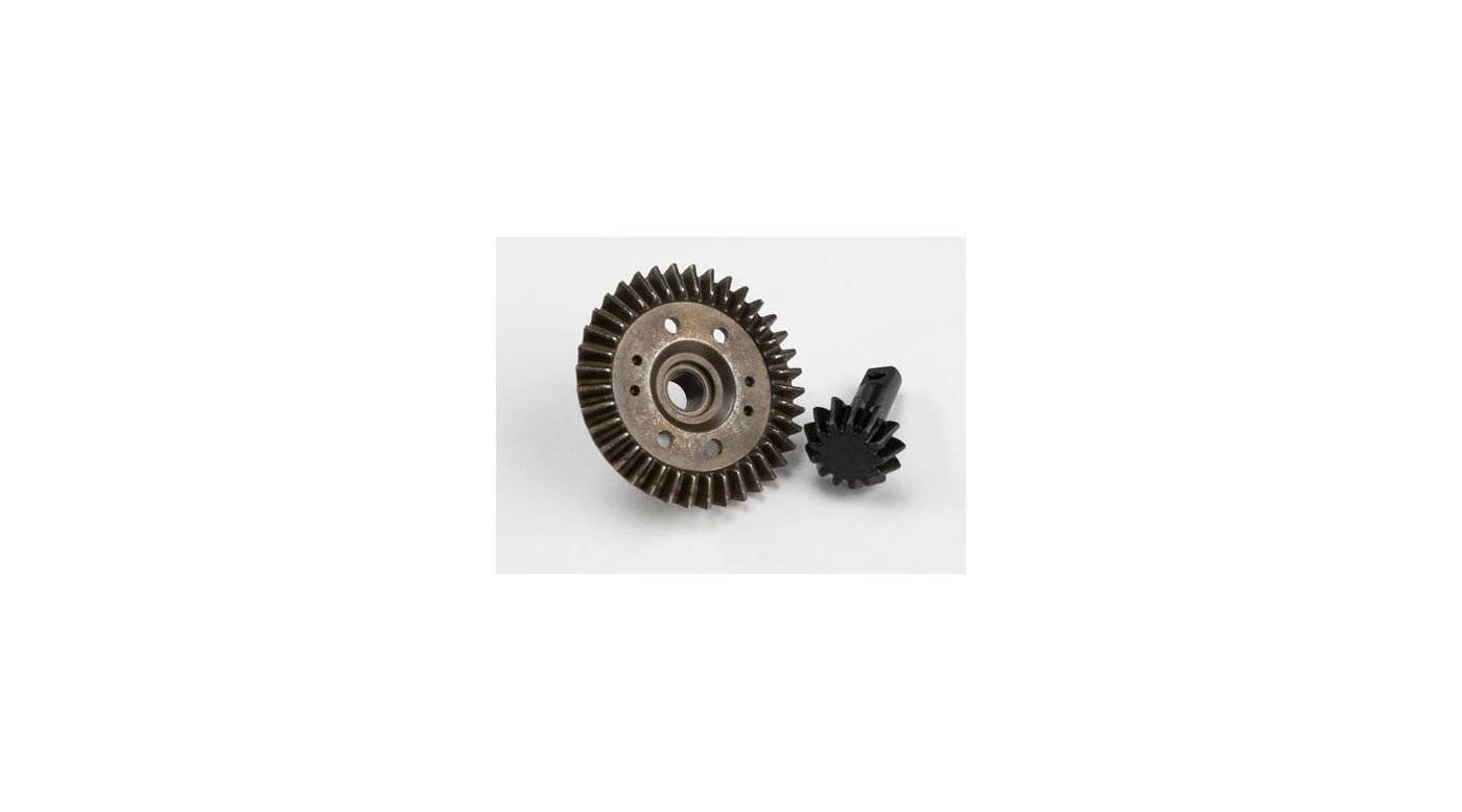 Image for Ring Gear Differential/Pinion Gear, Differential from HorizonHobby