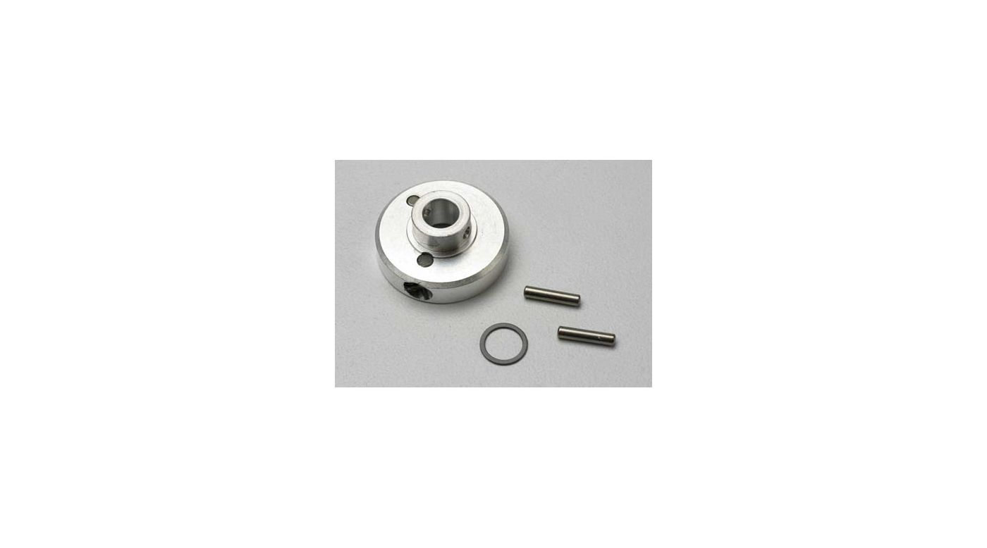 Image for Primary Clutch Assembly: Revo, SLY from HorizonHobby
