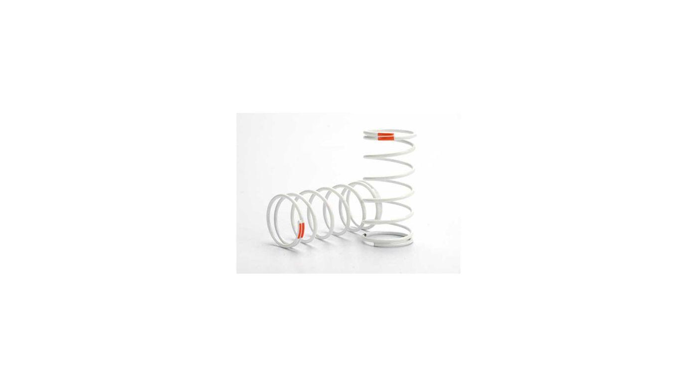 Image for Front Spring Shock, GTR, Orange (pr): Jato,SLY from HorizonHobby