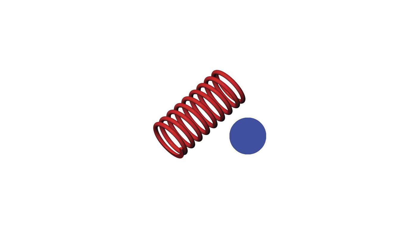 Image for Spring Shock GTR, Blue (2): Revo from HorizonHobby