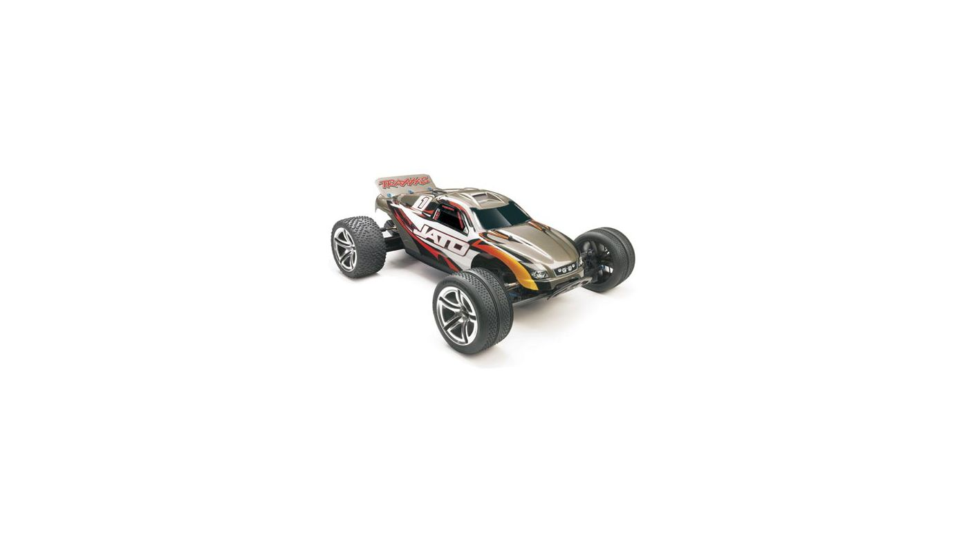 Image for Jato Nitro Stadium Truck 2WD RTR from HorizonHobby