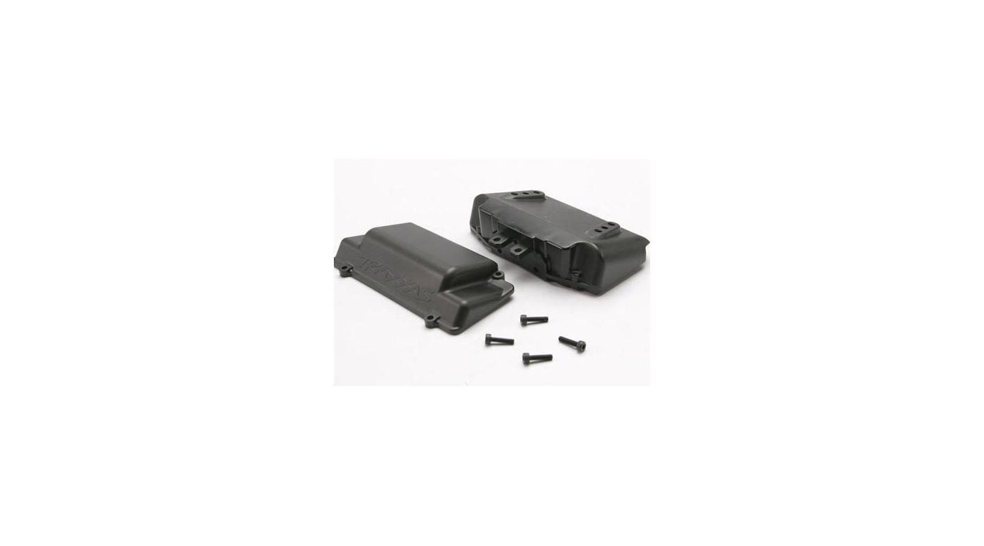 Image for Battery Box, Rear Bumper: Jato (5584) from HorizonHobby