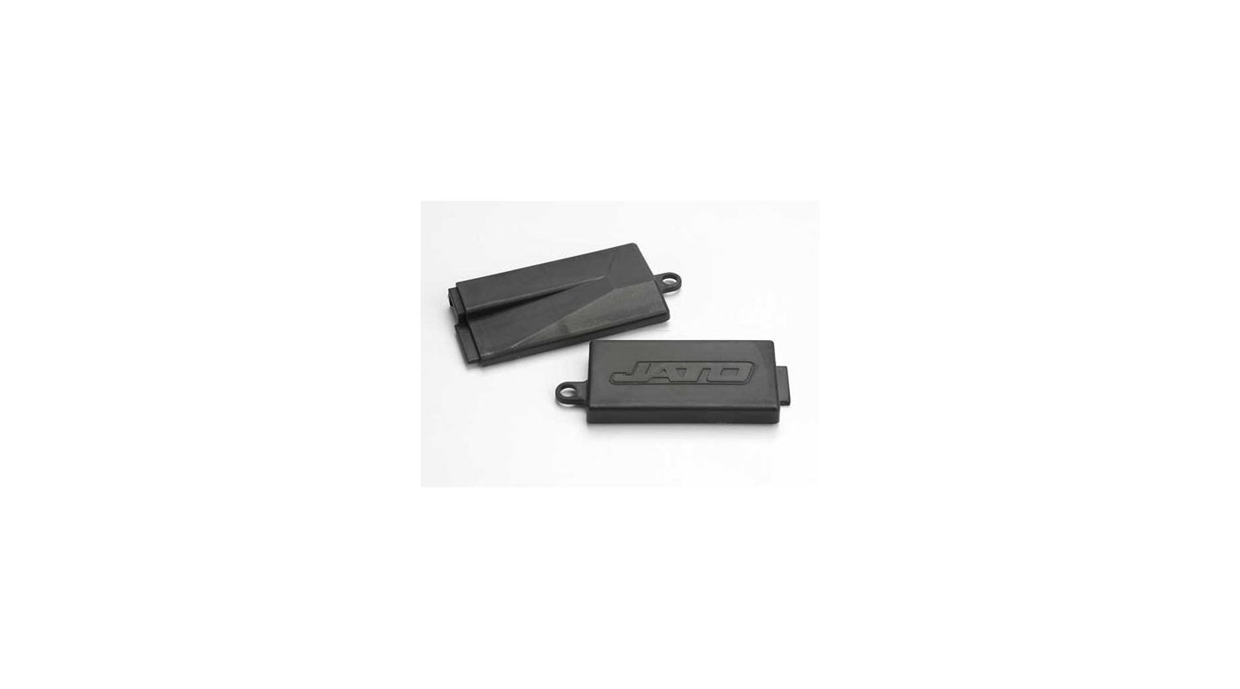 Image for Receiver Cover/Battery Cover: Jato from HorizonHobby