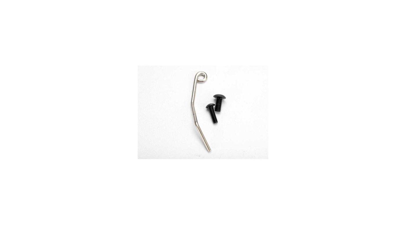Image for Tuned Pipe Hanger: Jato from HorizonHobby