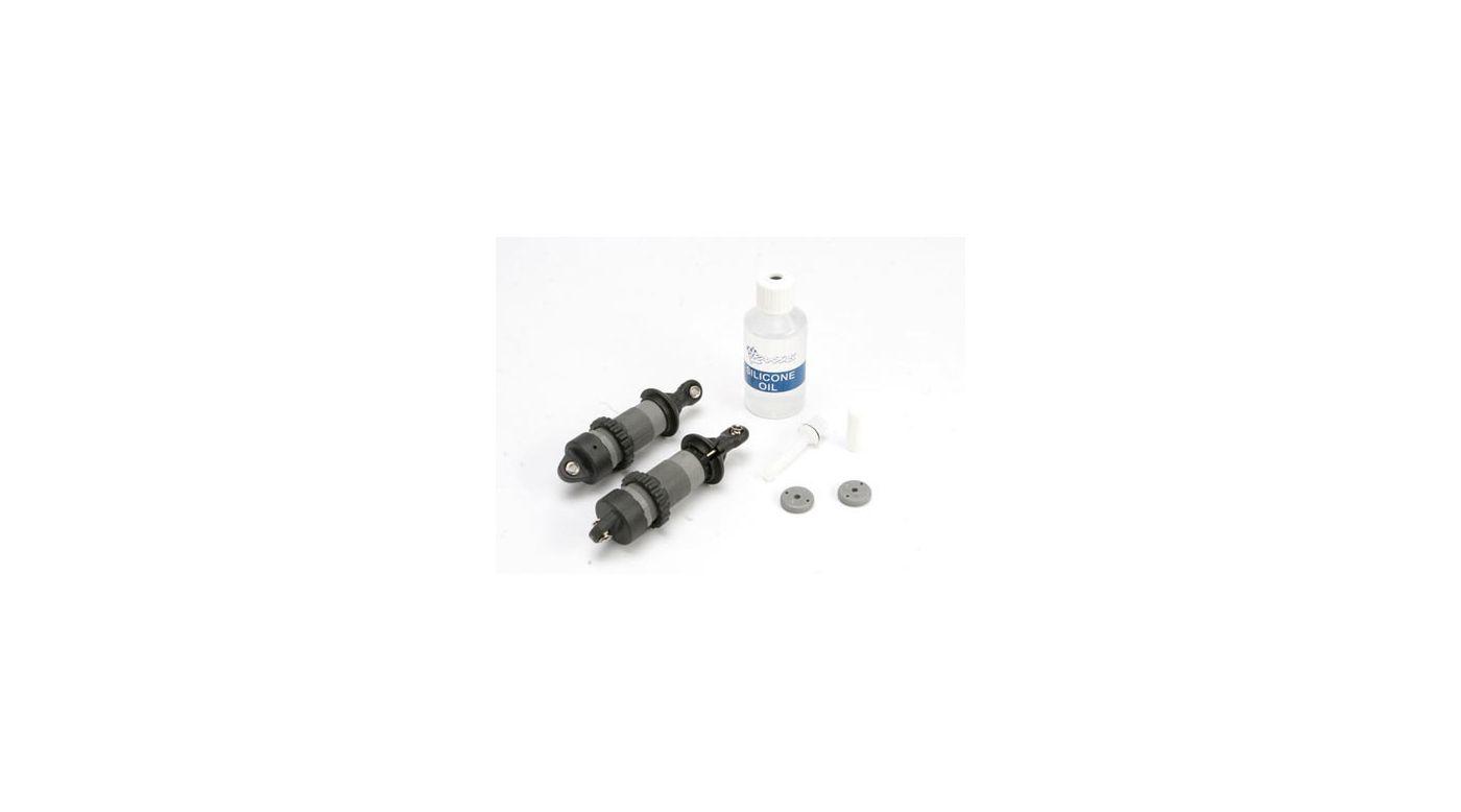 Image for Assembled GTR Composite Shocks (2): Jato from HorizonHobby