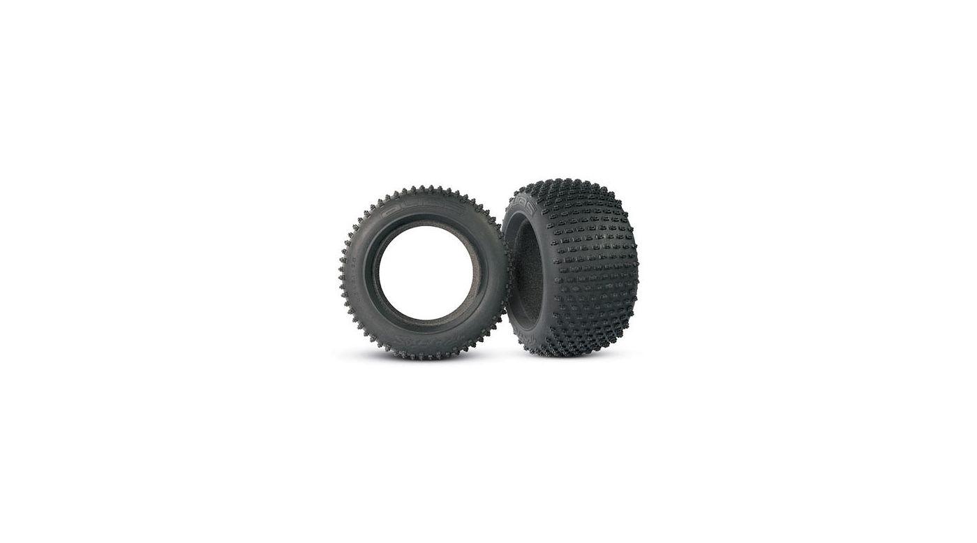 Image for Tires, Alias 2.8 w/ Foam: RU, ST from HorizonHobby