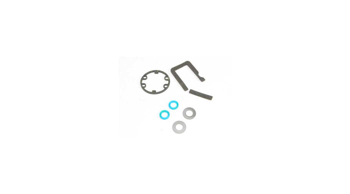 Image for Gaskets, Differtial/Transmission: Jato from HorizonHobby