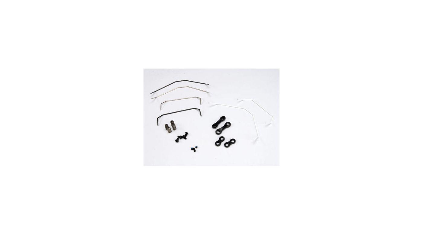 Image for Sway Bar Kit, Front & Rear: Jato from HorizonHobby