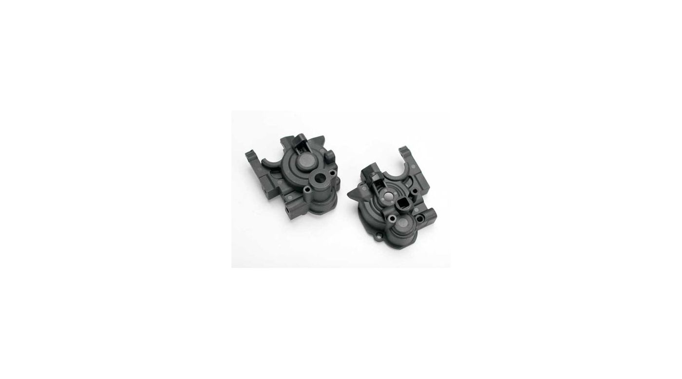 Image for Left & Right Gearbox Halves: Jato from HorizonHobby