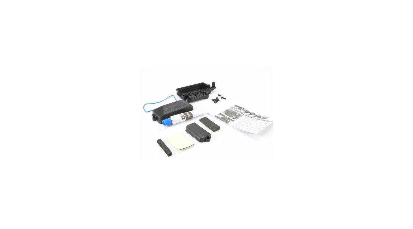 Image for Sealed Receiver Box: Slash,E-Revo from HorizonHobby