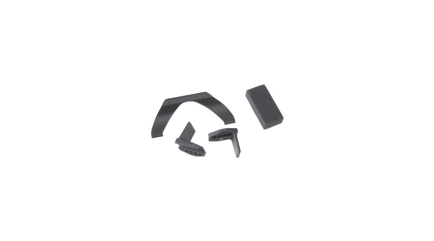 Image for Battery Retainer Clip (1FR & 1R):E-Revo from HorizonHobby