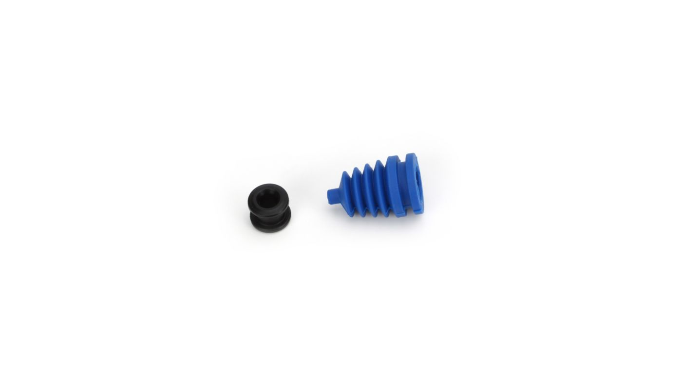 Image for Stuffing Tube, Seal: Spartan from HorizonHobby
