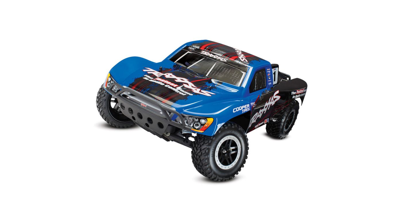 Traxxas Slash Running Gear Half Pencil 1 10 Scale 4x4 Brushless Short Course Truck 6808l Image For 2wd Rtr Sct With Tq 24ghz Radio Blue Larger Photo Email A Friend Lcg