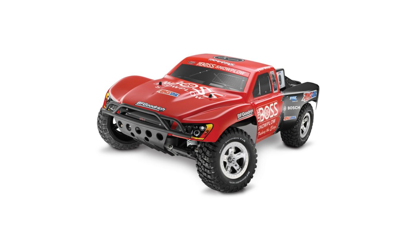 Image for Slash RTR with TQi 2.4GHz Radio: Chad Hord #9 Body from HorizonHobby