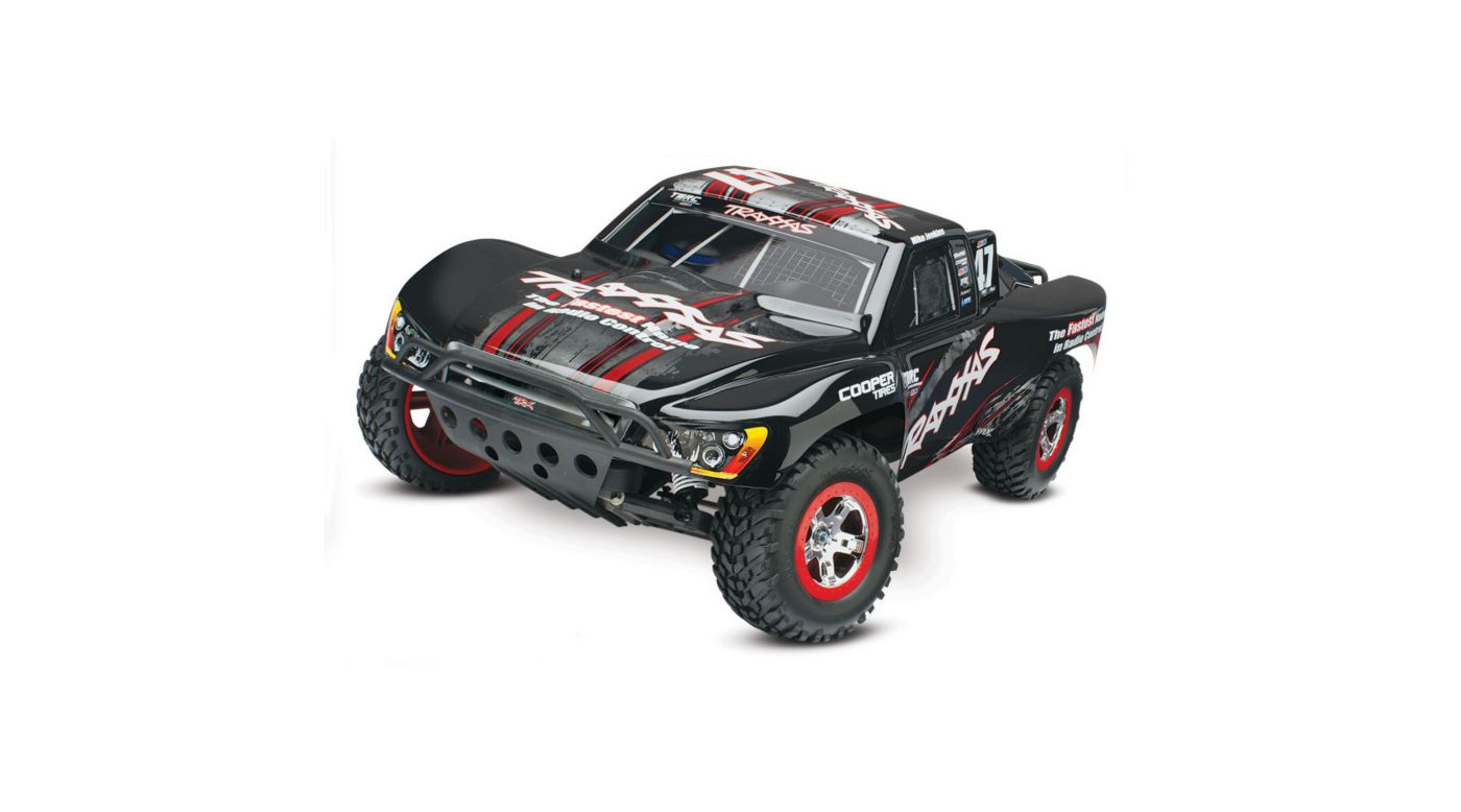 Image for 1/10 Slash 2WD VXL SCT RTR with On Board Audio Module, ID, TQ 2.4GHz, #47 Mike from HorizonHobby
