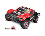 Traxxas - 1/10 Slash 2WD SCT Brushless RTR with TSM and OBA, Mark Jenkins #25 Edition