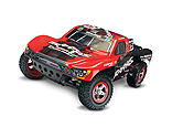 Traxxas - 1/10 Slash VXL 2WD SCT Brushless RTR with TSM, Mark Jenkins #25 Edition
