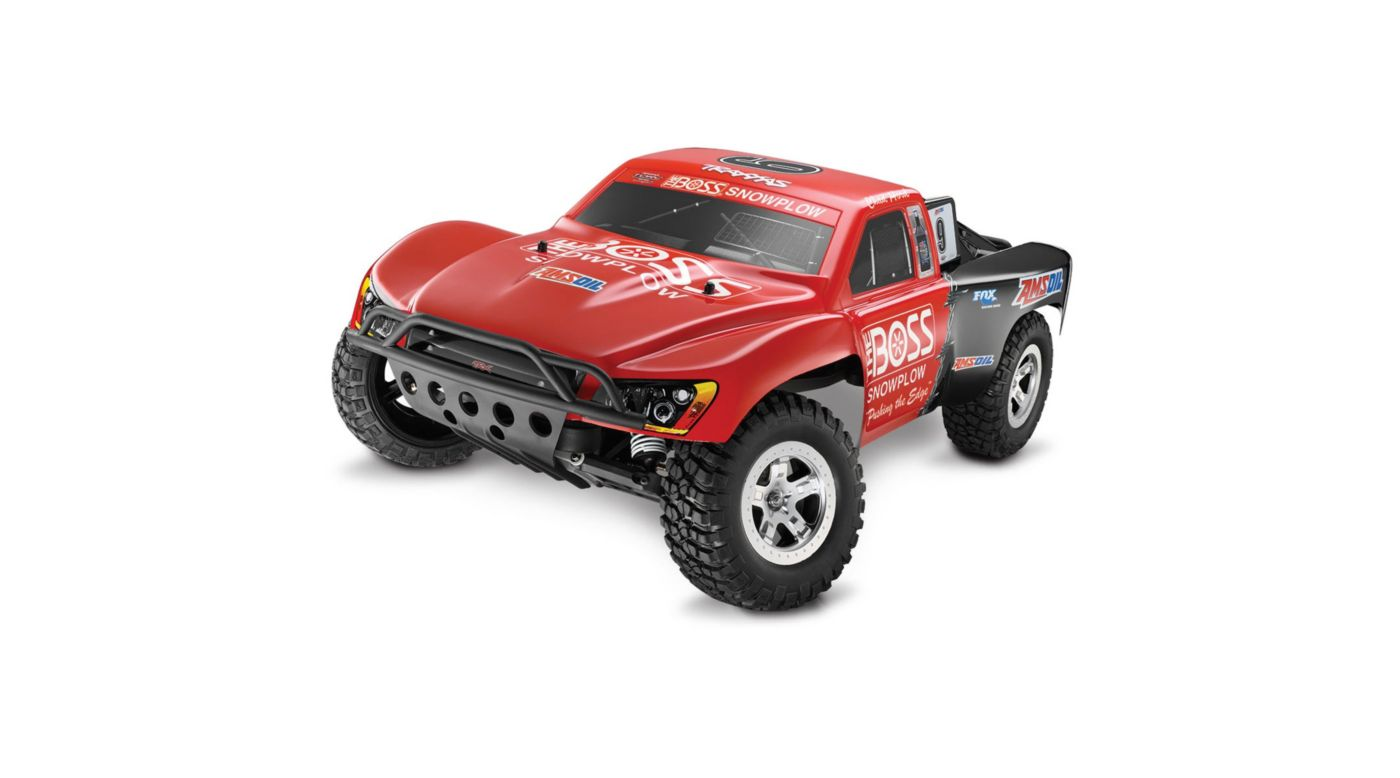 Image for Slash 2WD VXL RTR, Chad Hord #9, Amsoil, Red from HorizonHobby