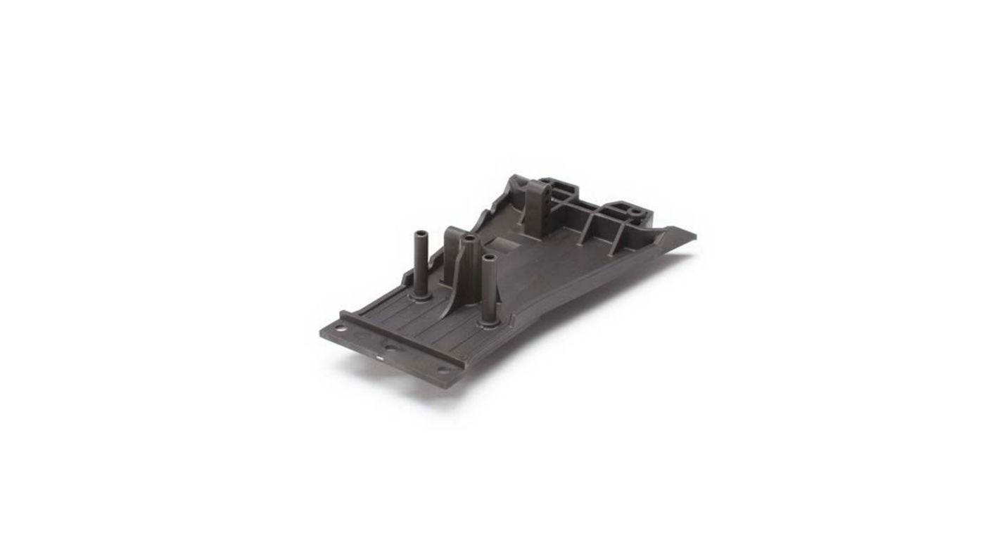 Image for Lower Chassis, Low CG, Grey from HorizonHobby