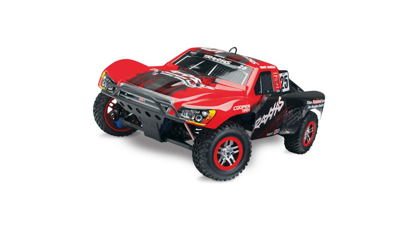 Image for 1/10 Slayer Pro 4x4 RTR with TQ 2.4GHz Radio, Mark #25 from HorizonHobby