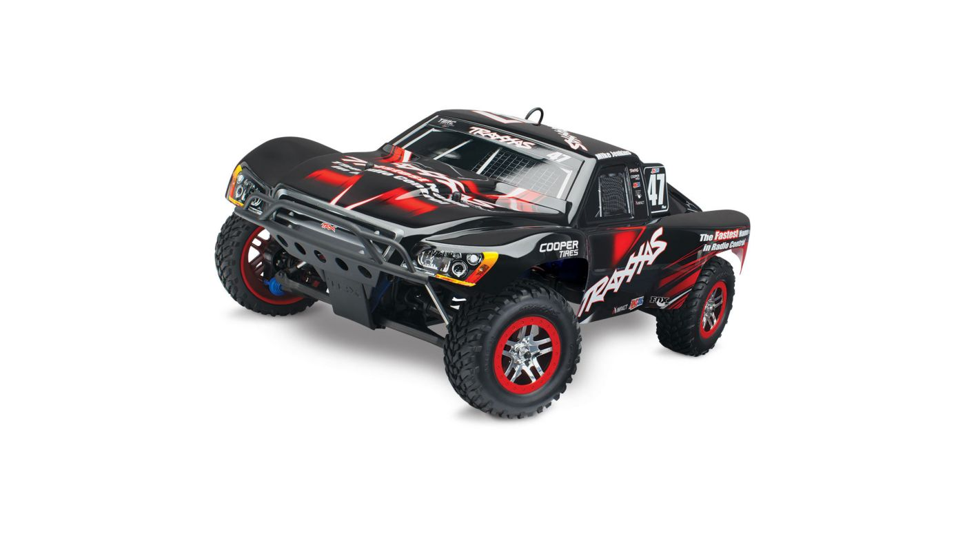 Image for 1/10 Slayer Pro 4x4 RTR with TQ 2.4GHz Radio, Mike #47 from HorizonHobby