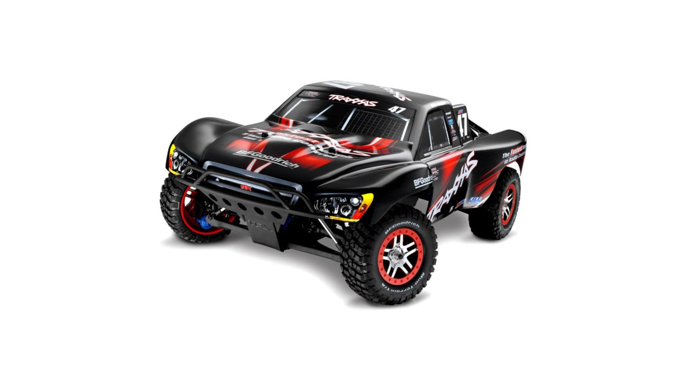 Image for Slay Pro 4x4 RTR with 2.4 Radio  Mike #47 from HorizonHobby