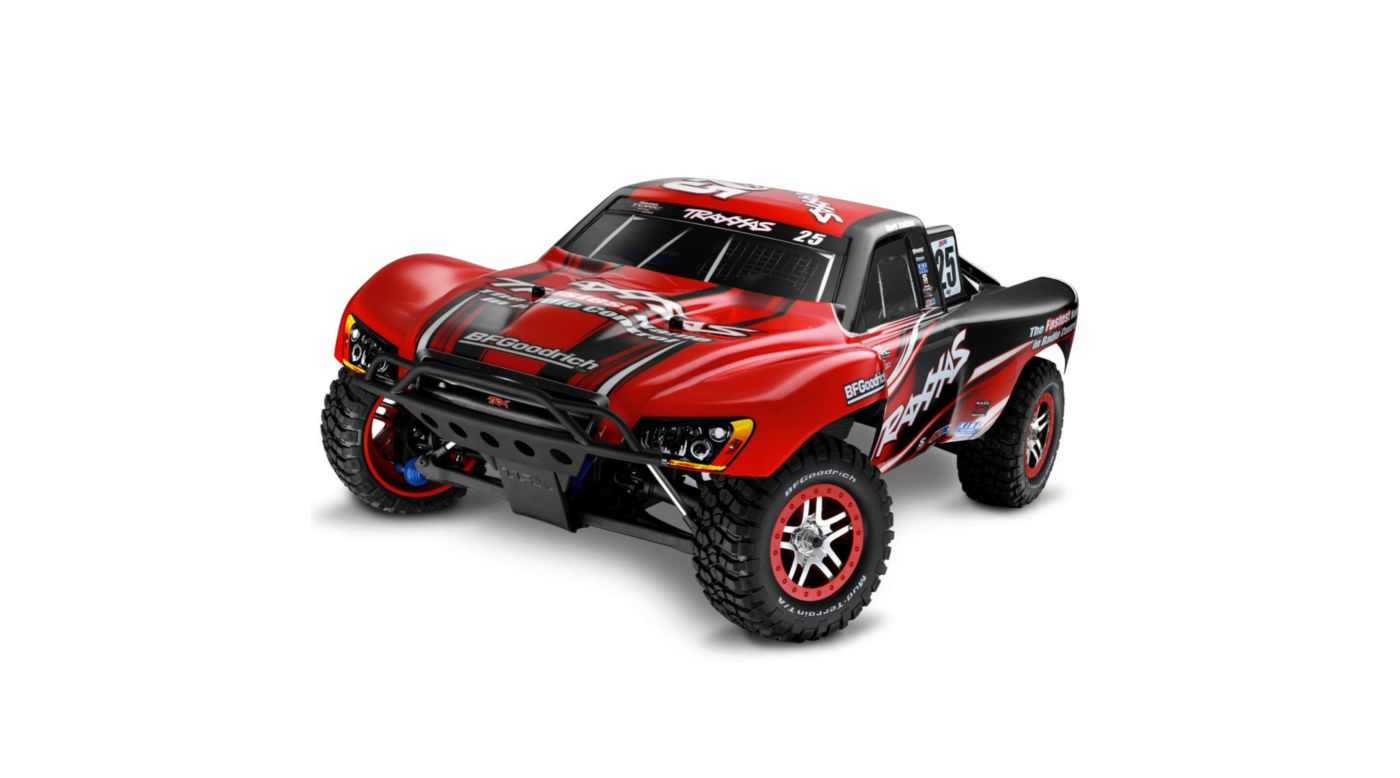 Image for Slayer Pro 4x4 RTR w/ 2.4 Radio  #25 Mark from HorizonHobby
