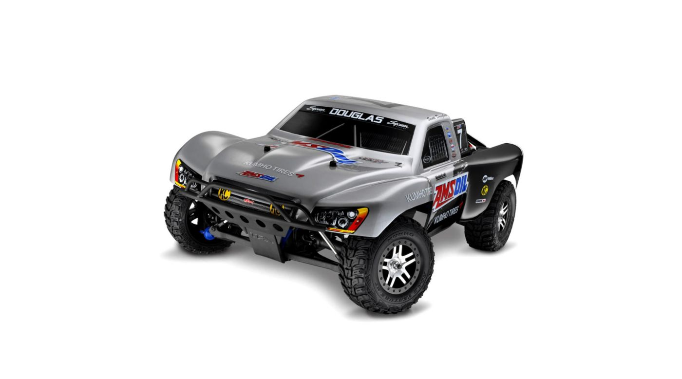 Image for Slayer Pro 4x4 RTR w/ 2.4 Radio  #7 Douglas from HorizonHobby