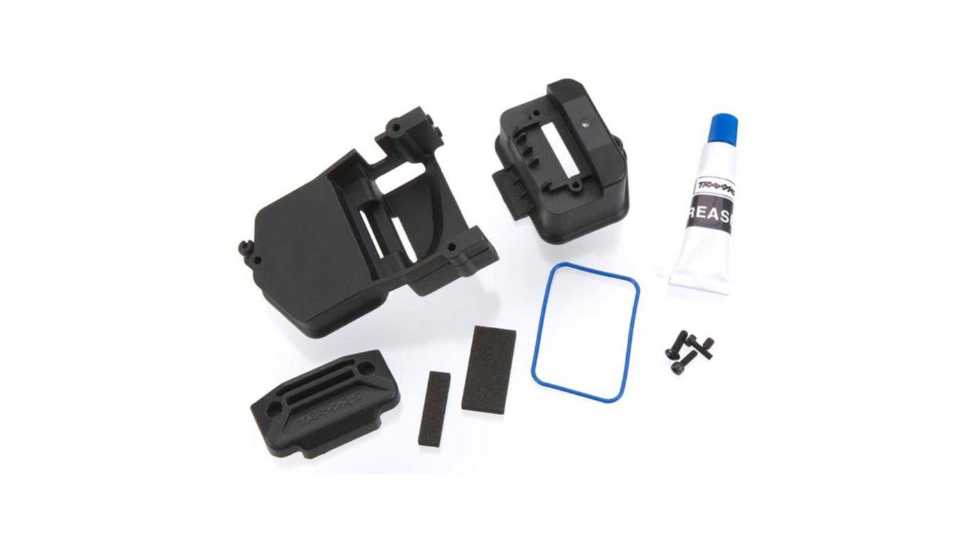 Image for Sealed Receiver Box: XO-1 from HorizonHobby