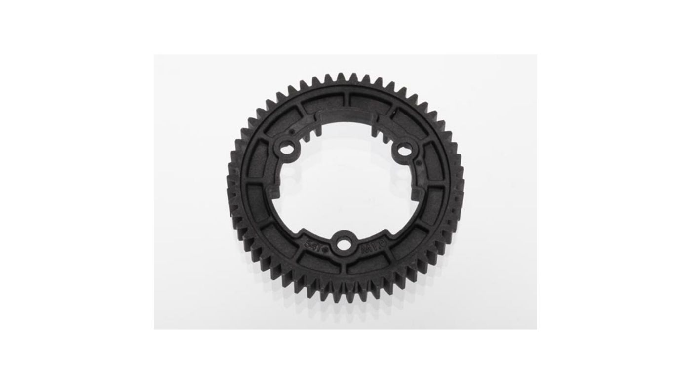 Image for Spur Gear, 50 Tooth,  1.0 Metric Pitch: X-Maxx from HorizonHobby