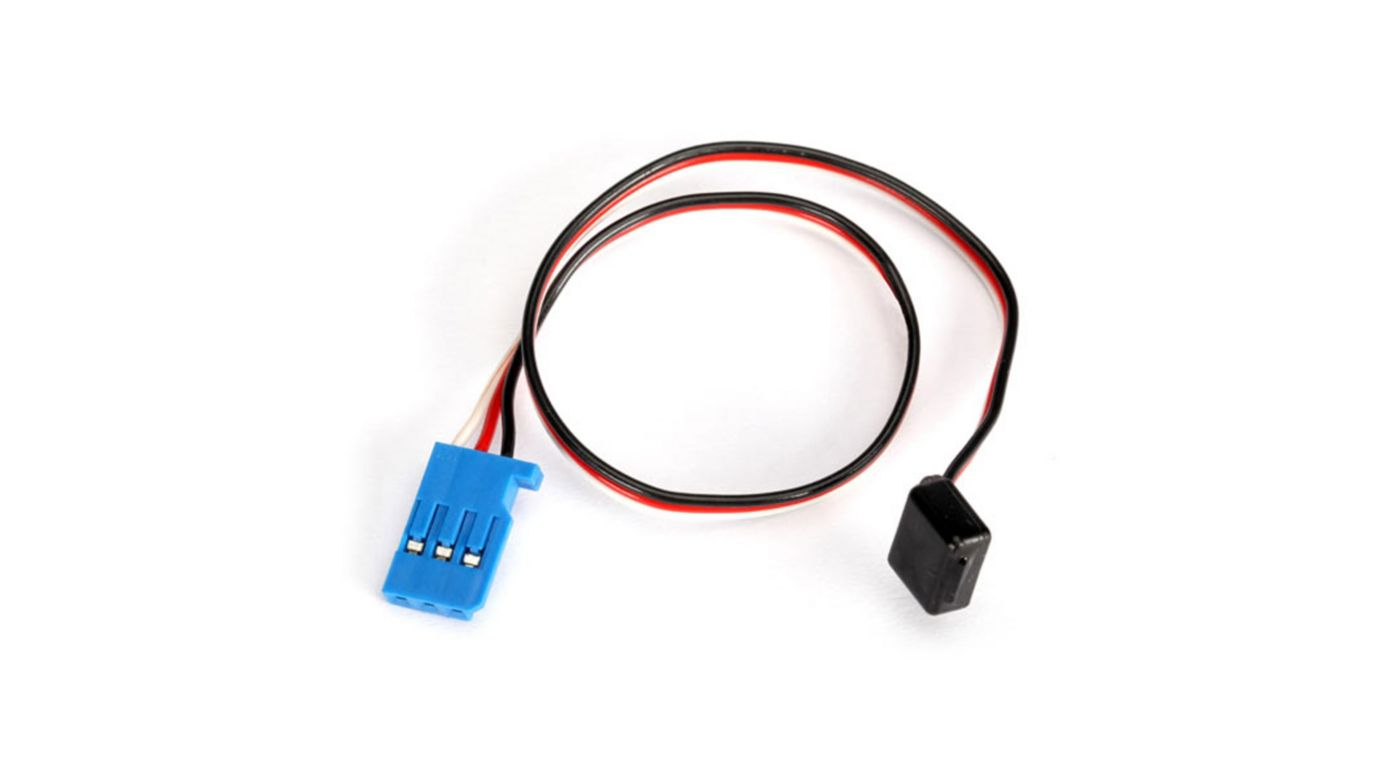 Image for RPM Sensor, Short from HorizonHobby