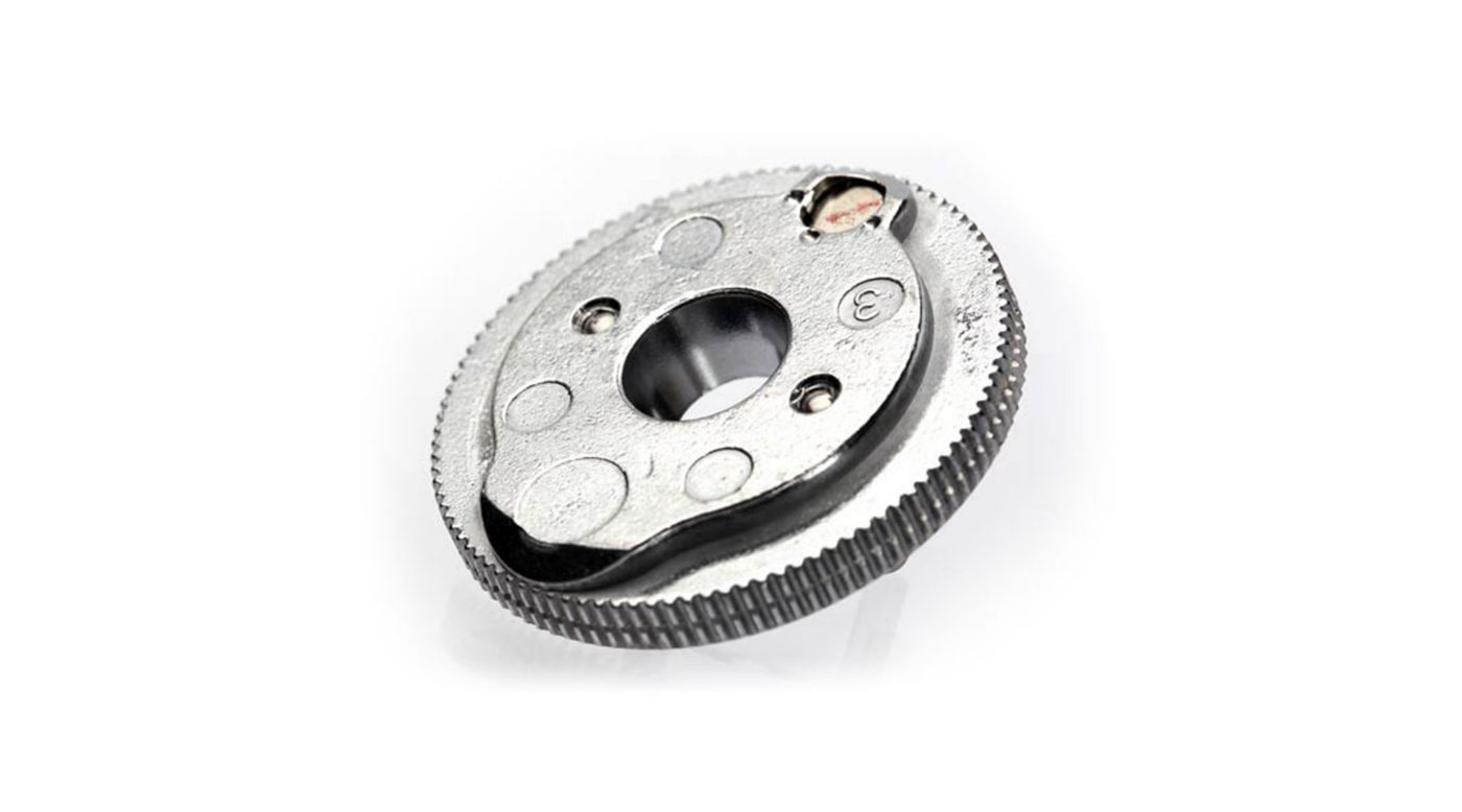 Image for Flywheel with Magnet from HorizonHobby