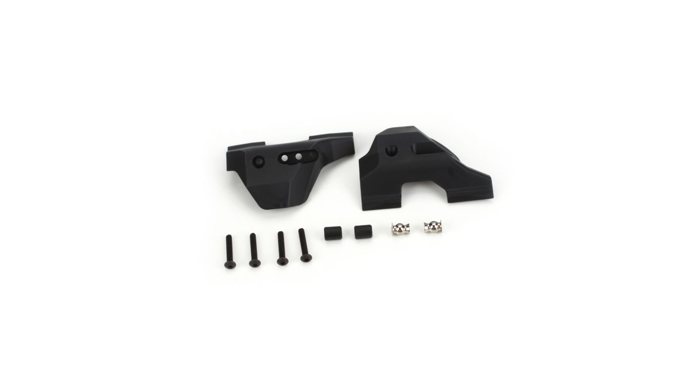 Image for Front Suspension Arm Guards (2): Stampede 4x4 from HorizonHobby