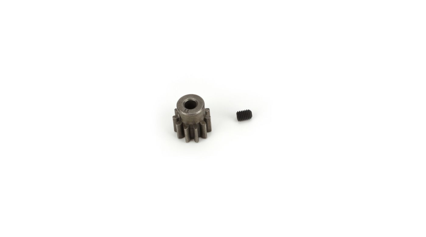 Image for 32P Pinion Gear 11T, Steel: Stampede 4x4 from HorizonHobby