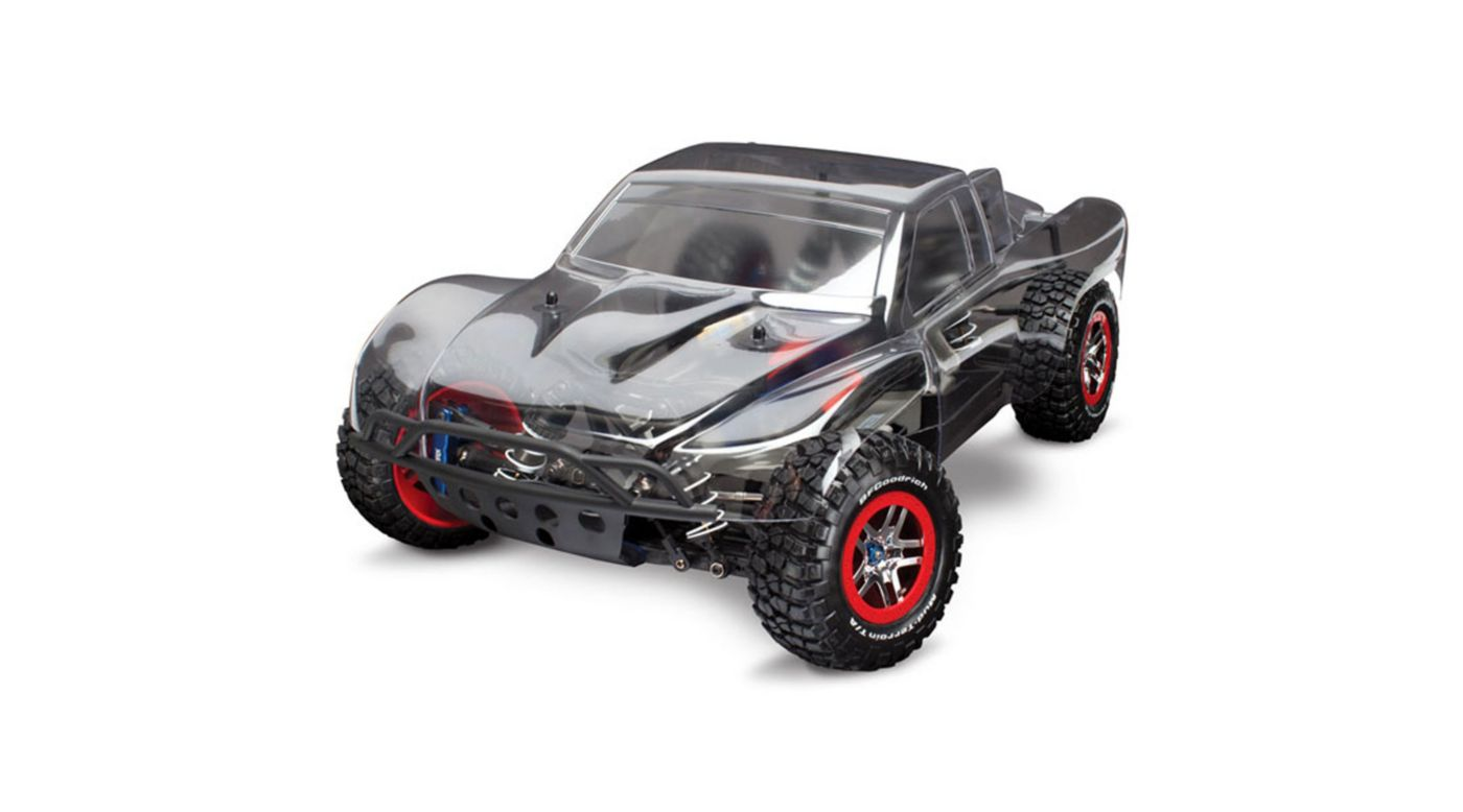 Image for 1/10 Slash 4x4 Platinum SCT with Low CG Chassis Brushless ARTR from HorizonHobby