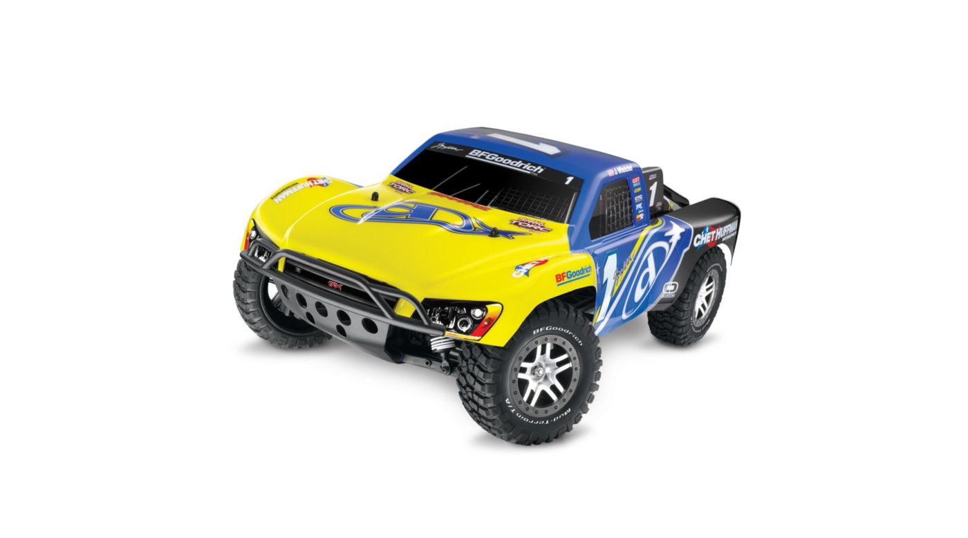 Image for Slash 4X4 VXL RTR w/TQi 2.4GHz: Whelchel #1 Body from HorizonHobby