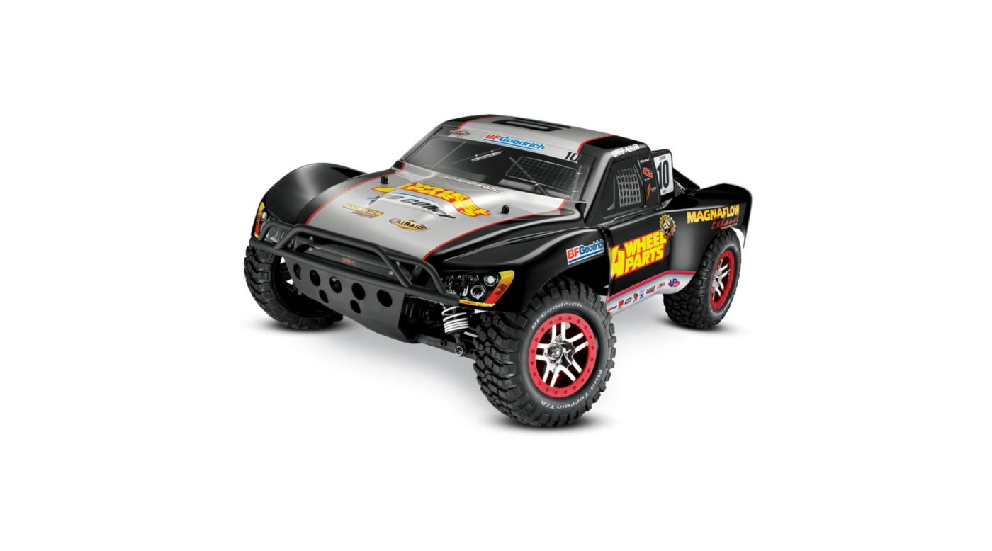 Image for Slash 4x4 VXL RTR w/2-Cell LiPo Battery, #10 Adler from HorizonHobby