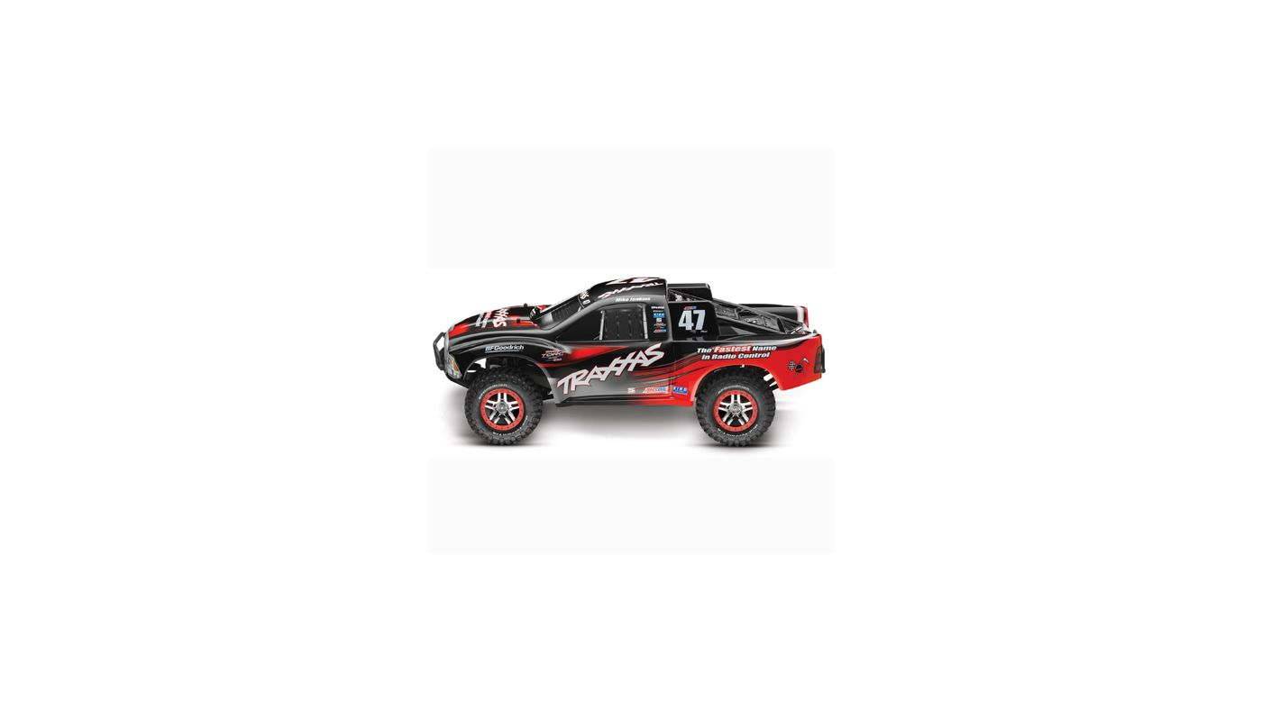 Image for Slash 4x4 VXL RTR, TQi 2.4GHz without Battery: #47 from HorizonHobby