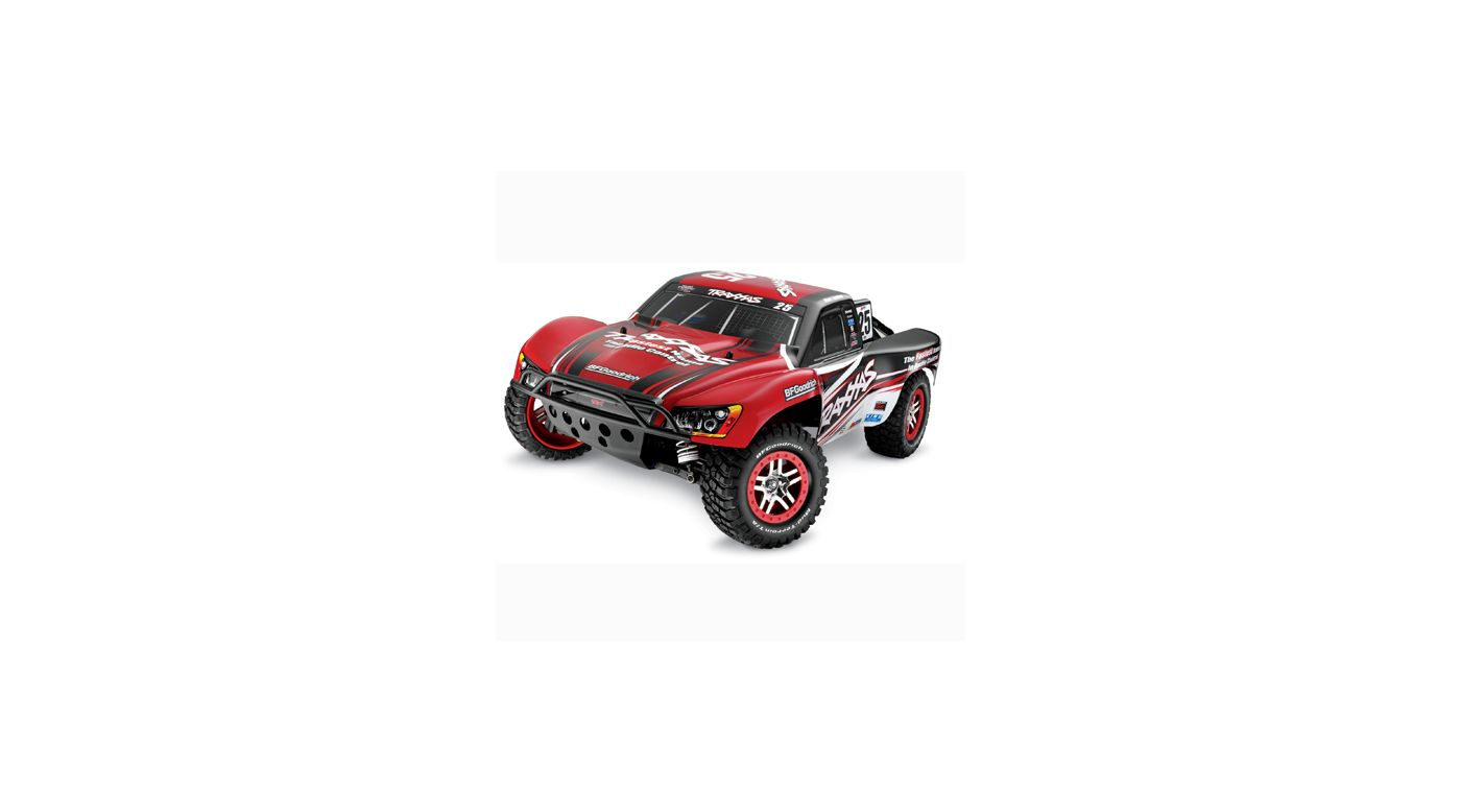 Image for Slash 4x4 VXL RTR, TQi 2.4GHz without Battery: #25 from HorizonHobby