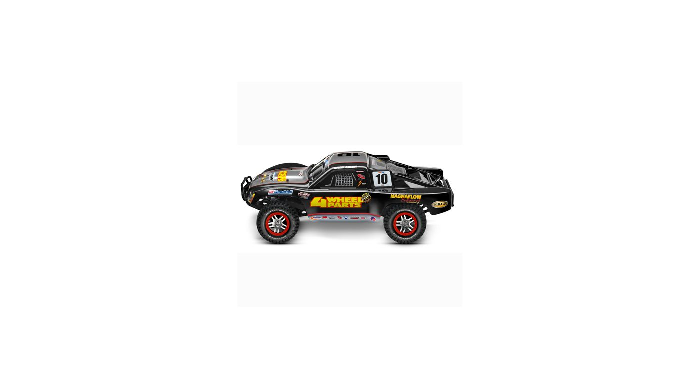 Image for Slash 4x4 VXL RTR, TQi 2.4GHz without Battery: #10 from HorizonHobby